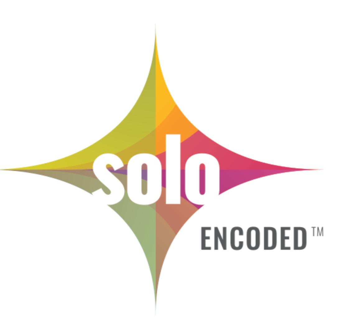 solo* builds trust