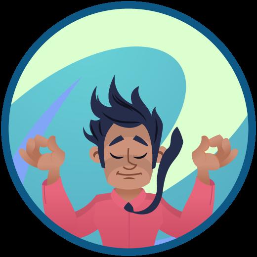 Buddha - solo* Effects Personas